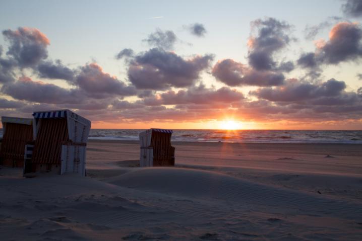 Familienurlaub in Ostfriesland an der Nordsee mit Thalasso & Wellness Gesundheitsanwendungen