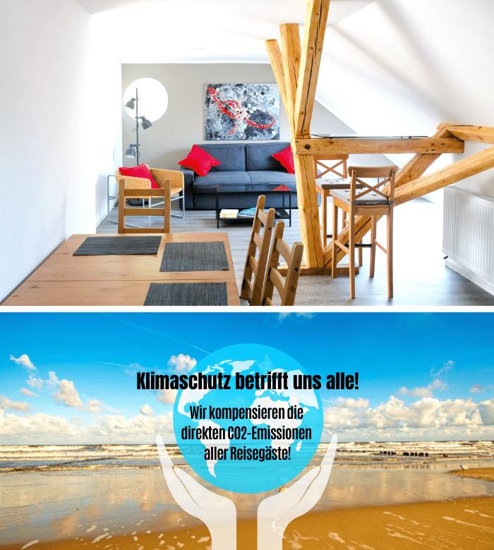 Thalasso Vitalis und Wellness Urlaub an Ostfrieslands Nordseeküste in Bensersiel